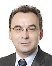 headshot of Filip KACZMAREK