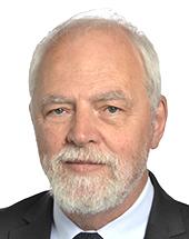 headshot of Jan OLBRYCHT