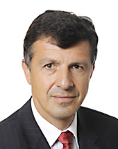 headshot of Oldřich VLASÁK