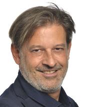 Javier MORENO SÁNCHEZ
