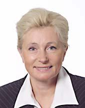 headshot of Zuzana ROITHOVÁ