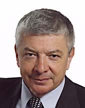 headshot of Vladimír ŽELEZNÝ