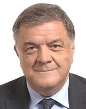 headshot of Pier Antonio PANZERI