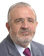 Agustín DÍAZ DE MERA GARCÍA CONSUEGRA