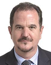 headshot of Carlos ITURGAIZ