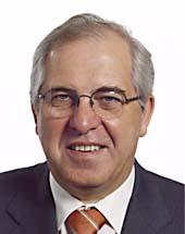 Dr. José Silva Peneda