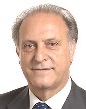 headshot of Lorenzo CESA