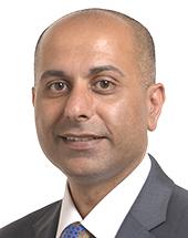 headshot of Sajjad KARIM