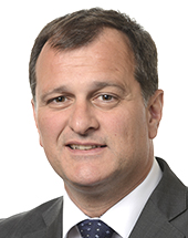 headshot of Louis ALIOT
