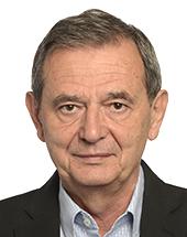headshot of Marian-Jean MARINESCU