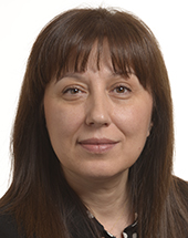headshot of Filiz HYUSMENOVA