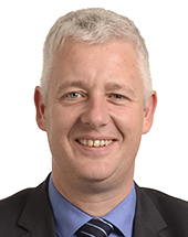 headshot of Matthias GROOTE