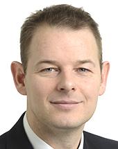 headshot of Daniel DALTON