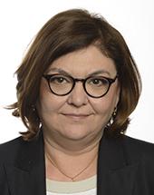 headshot of Adina-Ioana VĂLEAN