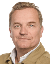 headshot of Georg MAYER