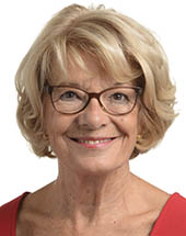 headshot of Elisabeth MORIN-CHARTIER