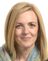 headshot of Maria Eleni KOPPA