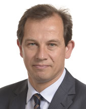 headshot of Csaba SÓGOR