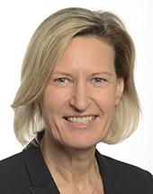 headshot of Professor Doktor Angelika NIEBLER