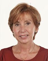 headshot of Cristina GARCÍA-ORCOYEN TORMO