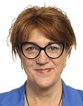 María Soraya RODRÍGUEZ RAMOS
