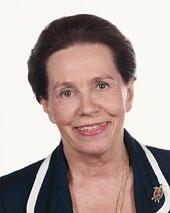 headshot of Marie-Françoise GARAUD