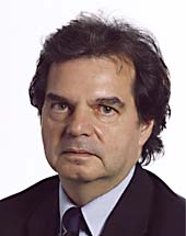 headshot of Renato BRUNETTA