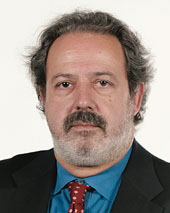 headshot of José PACHECO PEREIRA