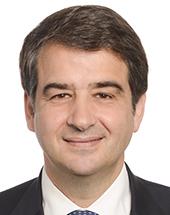 headshot of Raffaele FITTO