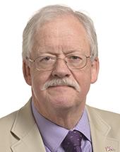 headshot of Roger HELMER