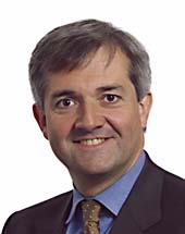 Christopher HUHNE