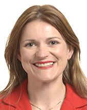 headshot of Catherine STIHLER
