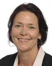 headshot of Kathleen VAN BREMPT