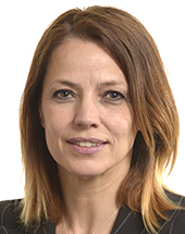 headshot of Elisabetta GARDINI