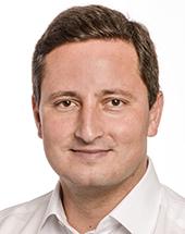 headshot of Nicolae ŞTEFĂNUȚĂ
