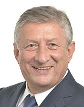 headshot of Innocenzo LEONTINI