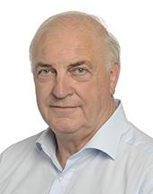 headshot of Charles GOERENS