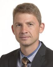 headshot of Petr MACH