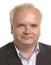 headshot of Pavel SVOBODA