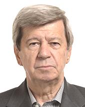 headshot of Eduard KUKAN