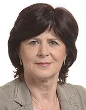 headshot of Monika SMOLKOVÁ