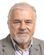headshot of Konstantinos POUPAKIS