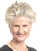 headshot of Anna Maria CORAZZA BILDT