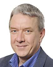 headshot of Christian ENGSTRÖM
