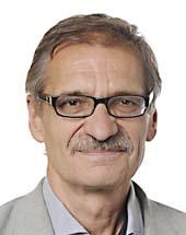 headshot of Jean-Paul BESSET