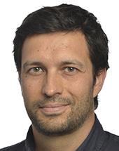 headshot of João FERREIRA