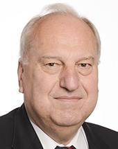 headshot of Evžen TOŠENOVSKÝ