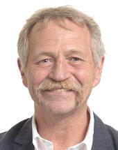 headshot of José BOVÉ