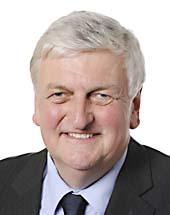 headshot of Andrew Henry William BRONS