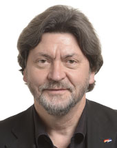 headshot of Joachim ZELLER